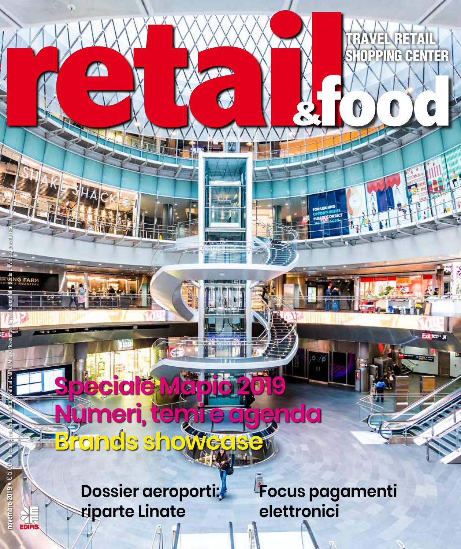 retail&food 112019 by Edifis issuu