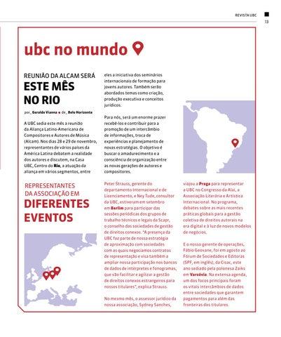 Page 13 of Notícias Internacionais