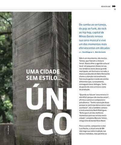 Page 19 of Pelo país