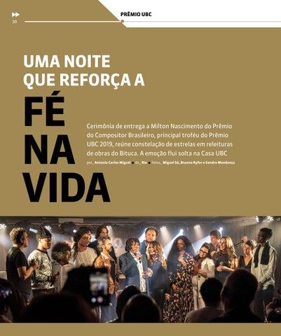 Page 30 of Prêmio UBC