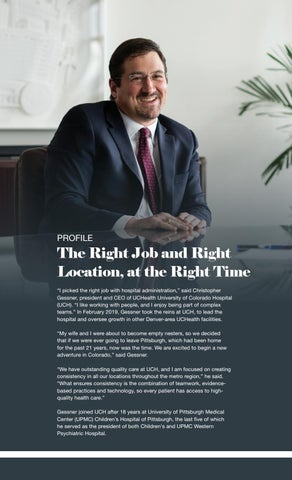 Page 16 of The Right Job and Right Location, at the Right Time