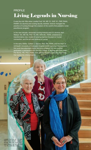 Page 24 of Living Legends in Nursing