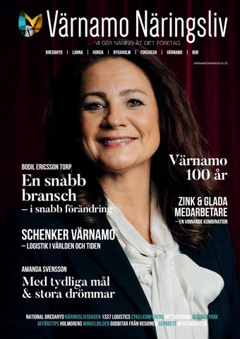 Hilma Maria Svensson, 94 r i Forsheda p Storgatan 33
