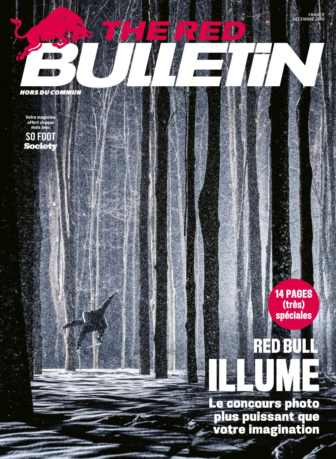 top design buy online look good shoes sale The Red Bulletin FR 12/19 by Red Bull Media House - issuu