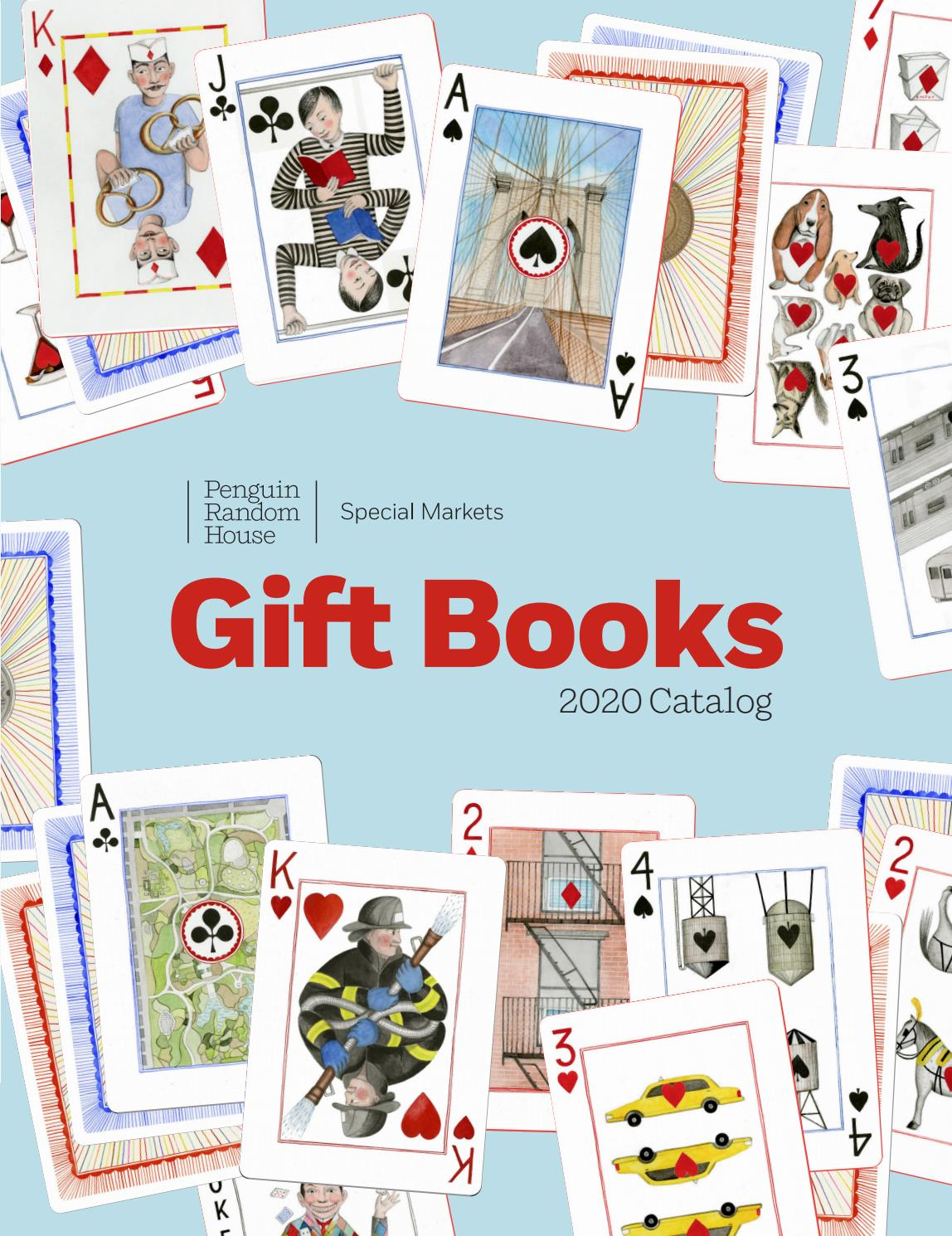 Penguin Random House Gift Books 2020 Catalog By Penguin Random House Special Markets Issuu
