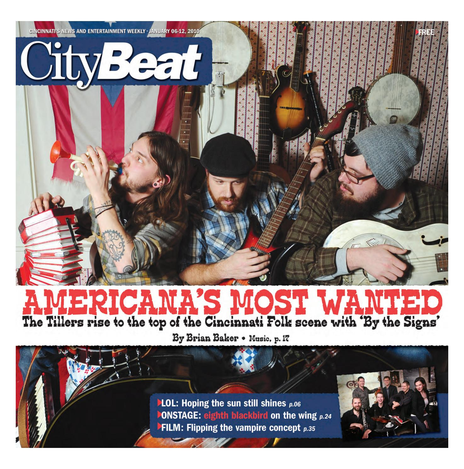 Citybeat Jan 6 2010 By Euclid Media Group Issuu