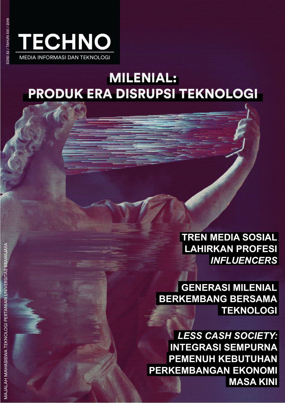 Majalah Lpm Techno Edisi 32 Tahun 2019 By Lpm Techno Issuu