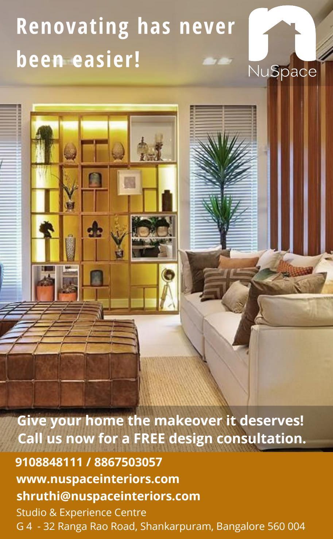 Interior Designer Firms And Best Interior Designers In Bangalore Nuspace By Nuspacelinkbuilding Issuu
