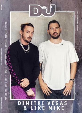 DJ Mag ES #106 by DJ Mag España issuu