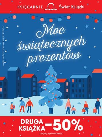 Katalog Księgarnie świat Książki 122019 By Swiatksiazkipl