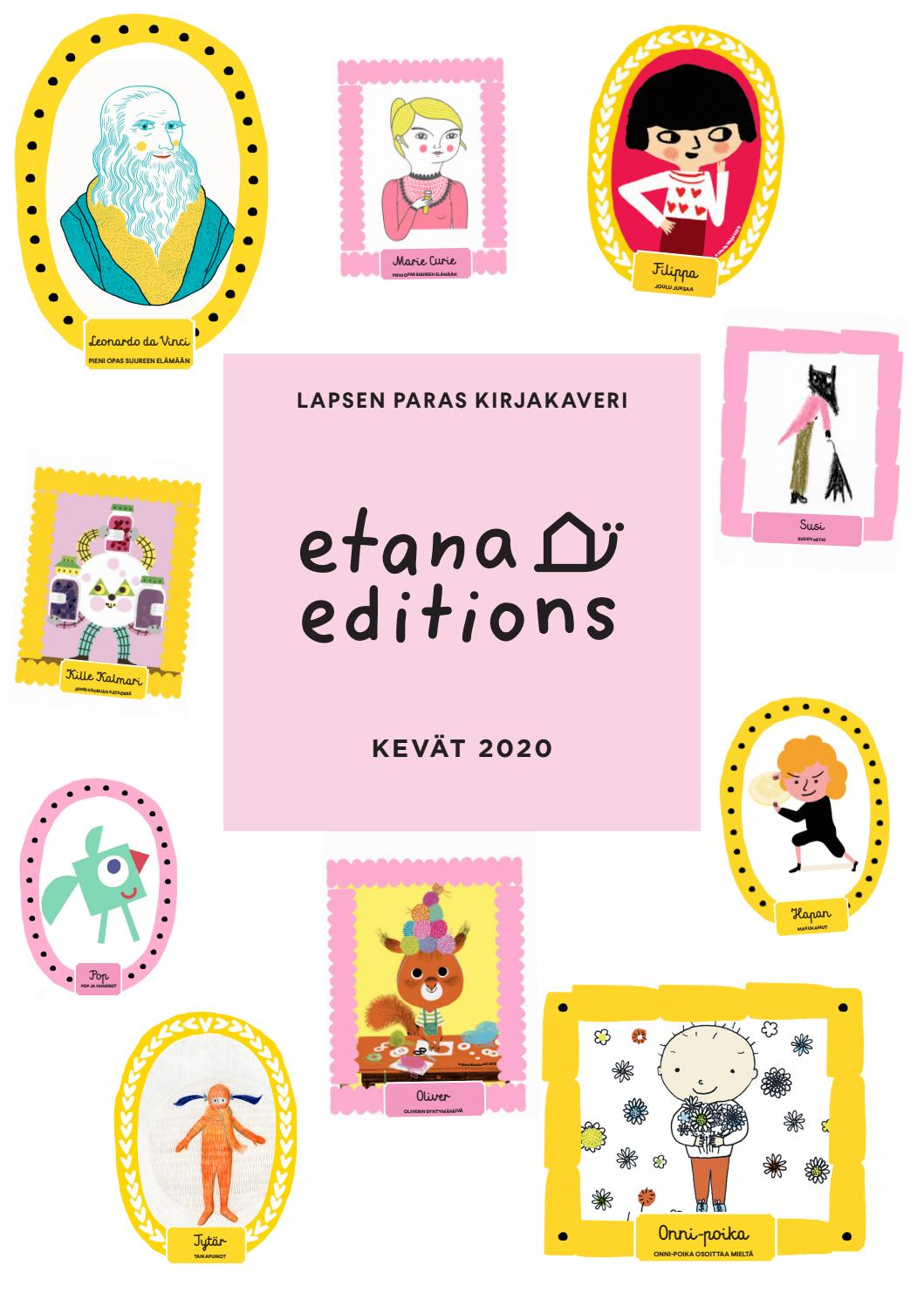 Etana Editions