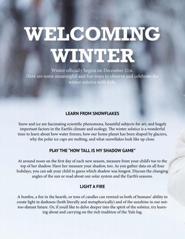 Page 10 of Welcoming Winter