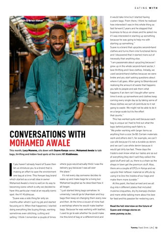 Page 13 of Conversations With Mohamed Awale