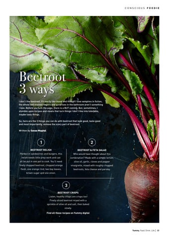 Page 17 of Beetroot 3 Ways