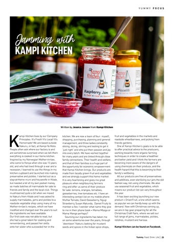 Page 25 of Jamming With Kampi Kitchen