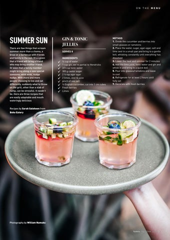 Page 31 of Gin & Tonic Jellies