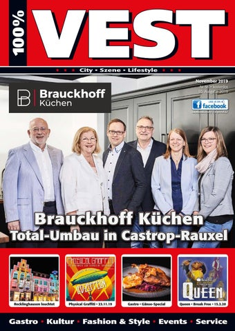 100% BUER (082017) by CR Consult GmbH issuu