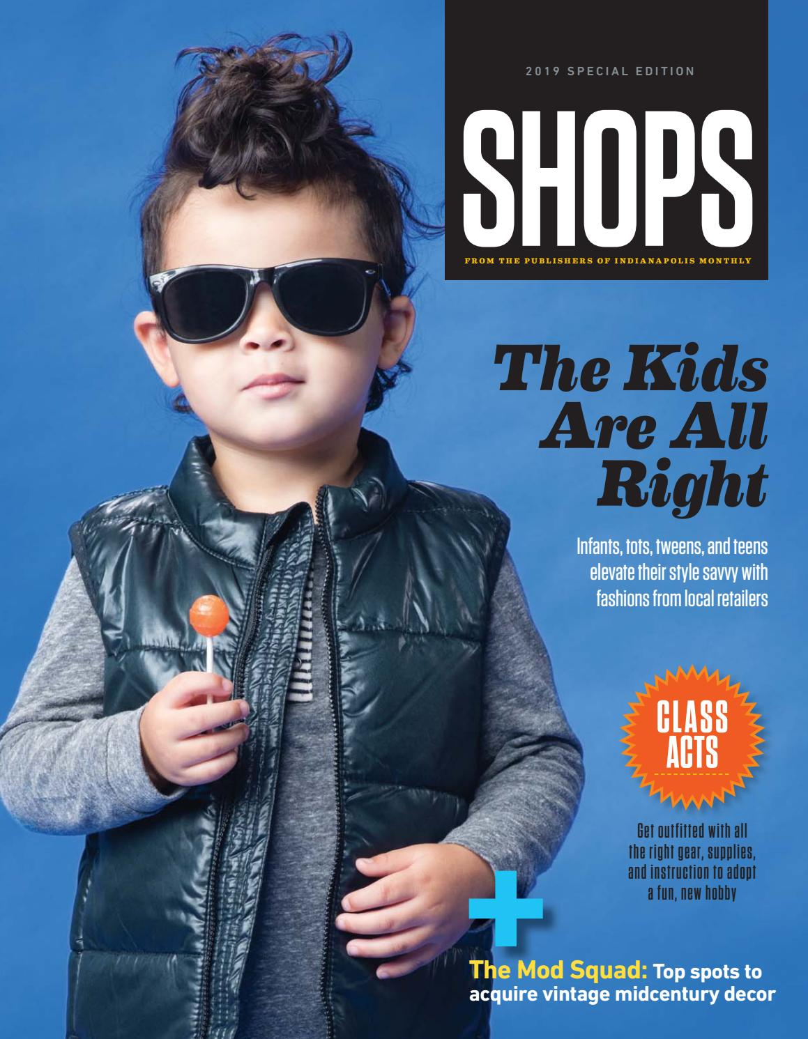 Indianapolis Monthly Shops 2019 by Andrea Ratcliff issuu