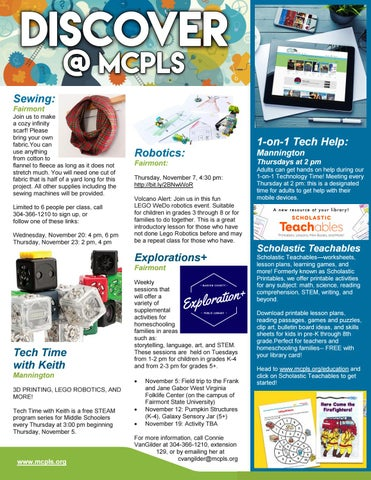 Page 3 of Scholastic Teachables