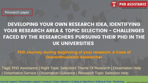 Research paper service learning