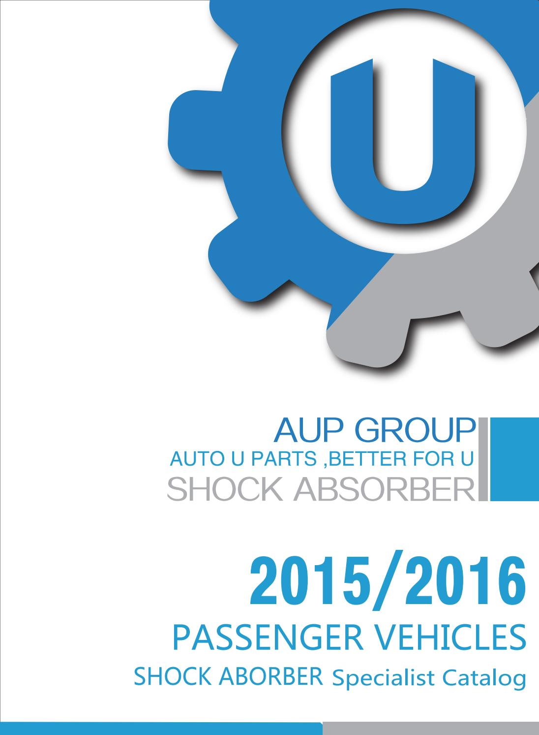 Shock Absorber Gas Front for PEUGEOT EXPERT 1.6 1.8 1.9 2.0 96-on D HDI TD