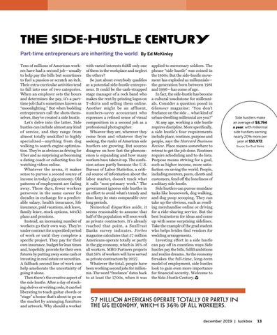 Page 17 of SidE hUstLes