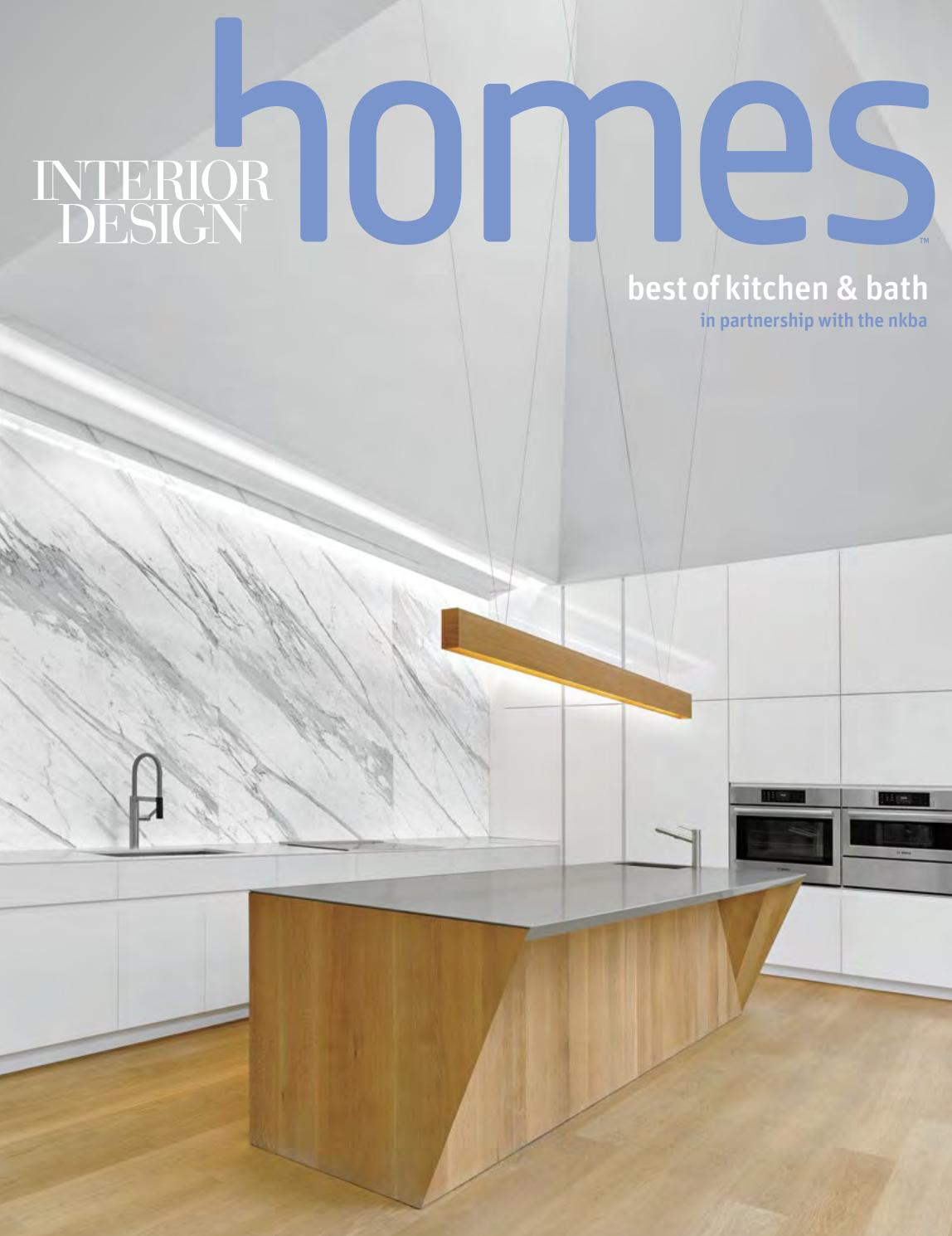 Interior Design Homes Best Of Kitchen Bath 2019 By Sandow Issuu