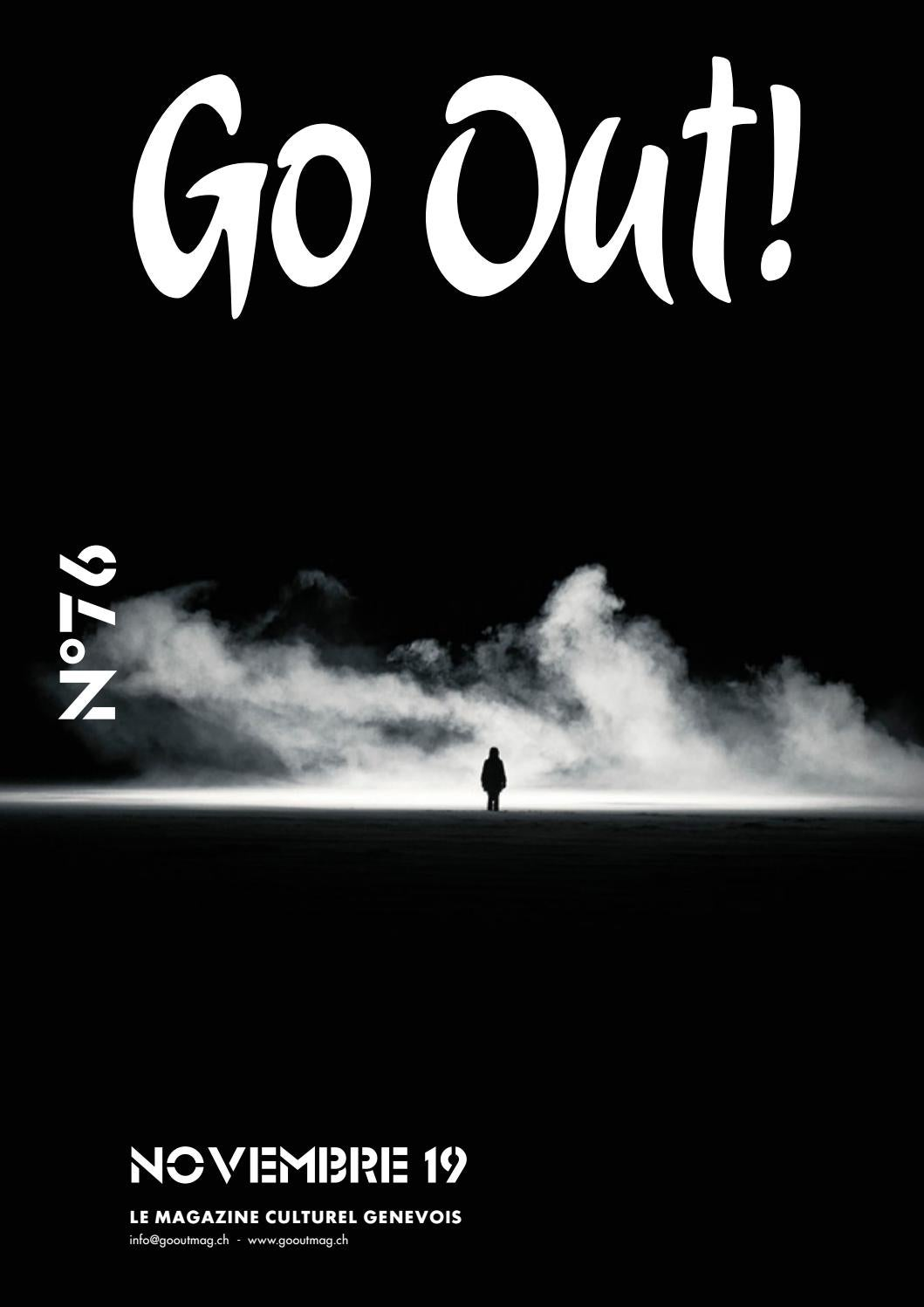 discount sale low priced ever popular Go Out! n°76 by Go Out ! Magazine - issuu