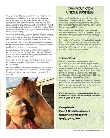 Page 27 of The Healing Power of Horses