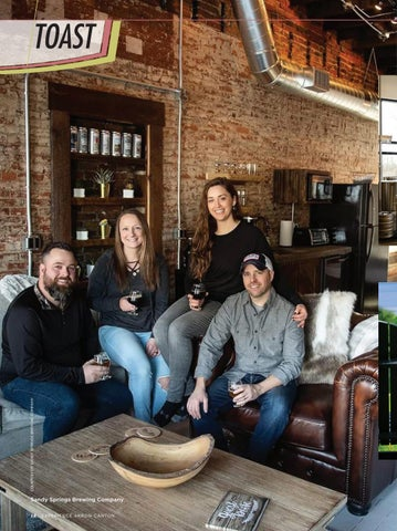 Page 26 of Beer fans: Head out to two sudsy journeys in Akron-Canton.