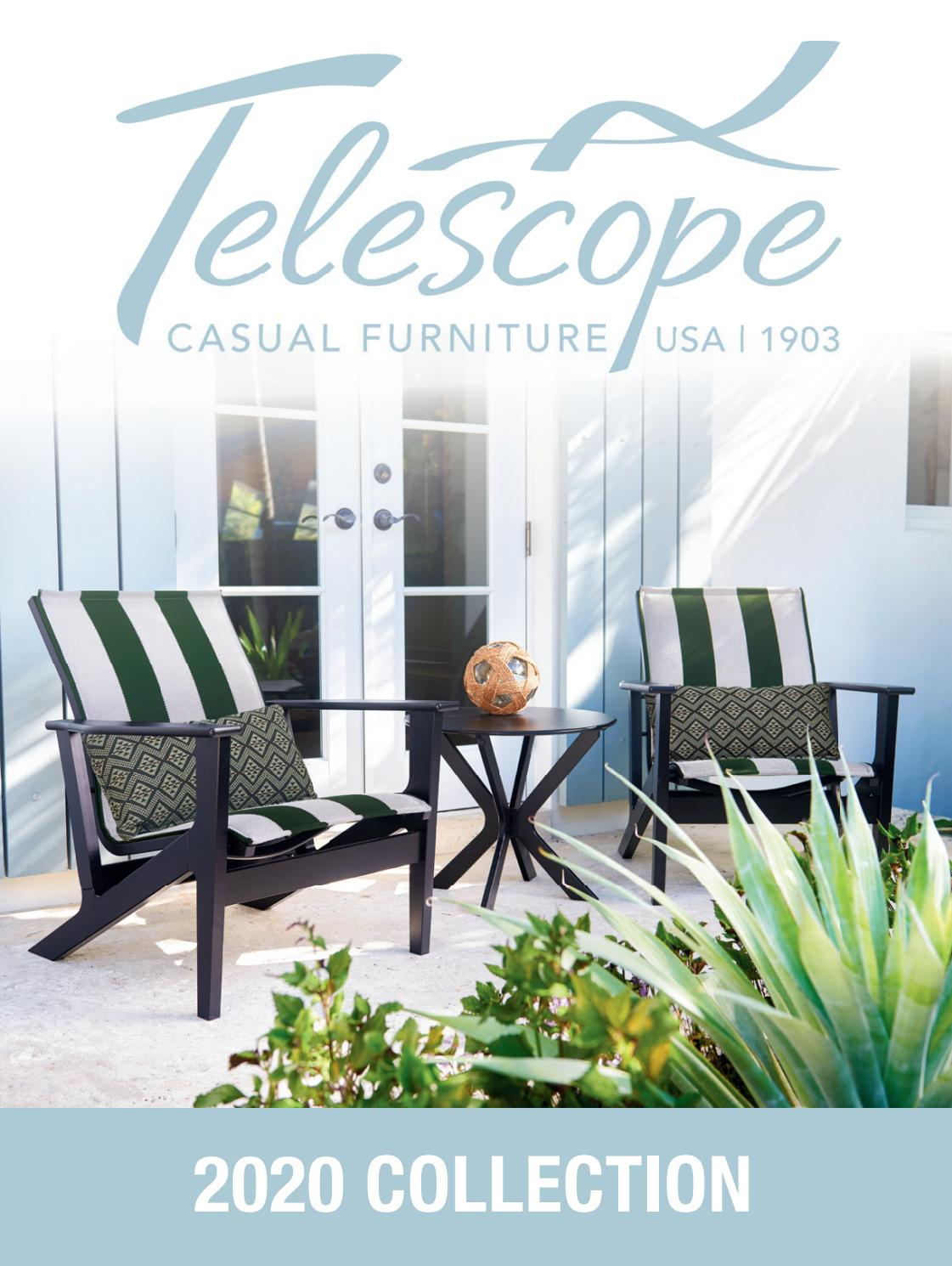 Telescope 2020 Catalog by Sunnyland Furniture issuu