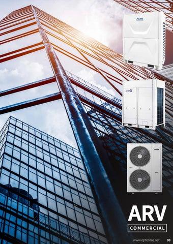 AUX Cyprus. Outdoor - Indoor  Units (Refrigerant, DC Inverter, Wifi)