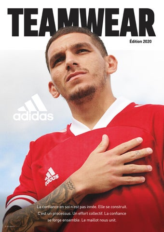Catalogue Clubs 2019 Adidas Pages 101 150 Text Version
