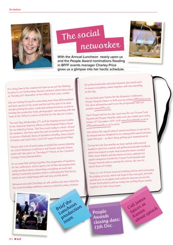 Page 22 of The Social Networker