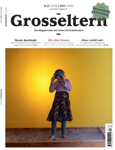 Grosseltern Magazin 1219 By Grosseltern Magazin Issuu