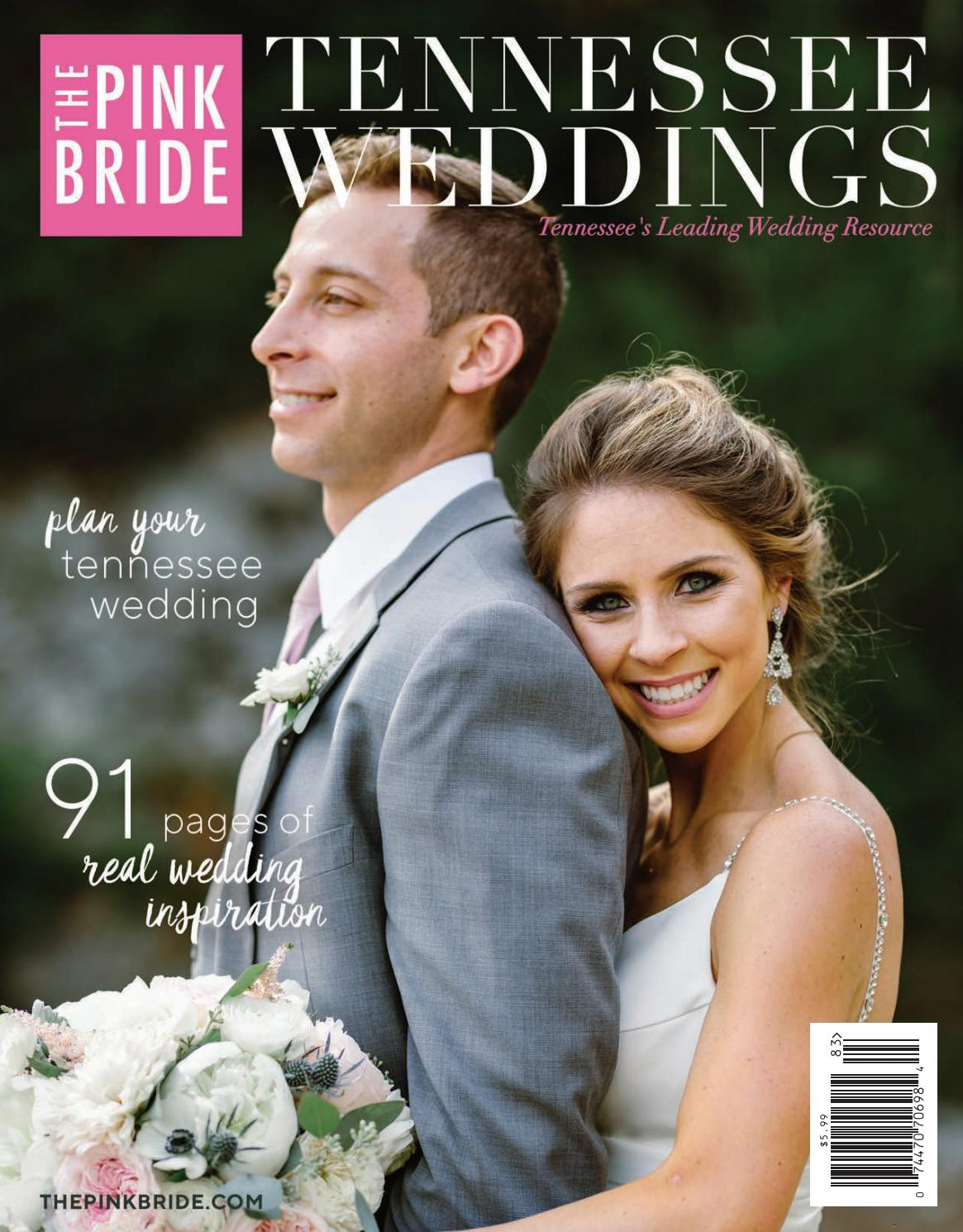 Tennessee Weddings By The Pink Bride Issuu