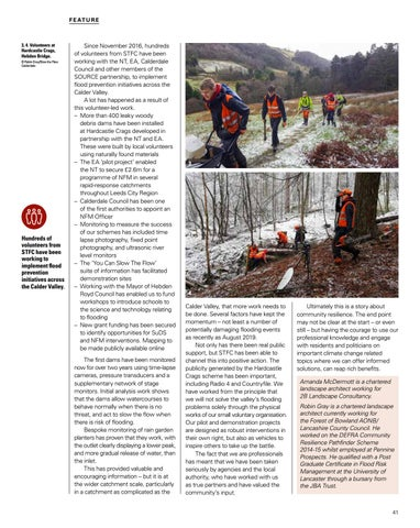 Page 41 of Tackling flooding in the Calder Valley
