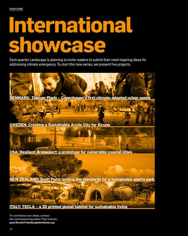 Page 44 of International showcase: Denmark