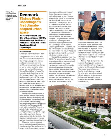 Page 45 of International showcase: Denmark