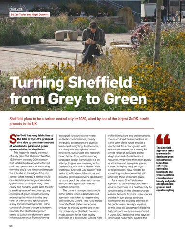 Page 58 of Turning Sheffield from Grey to Green