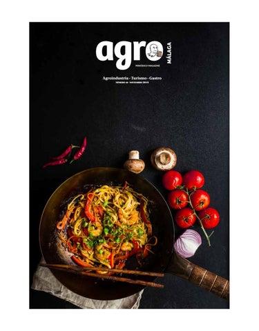 Agro Periódico Magazine Málaga Número 48 By Periódico Agro