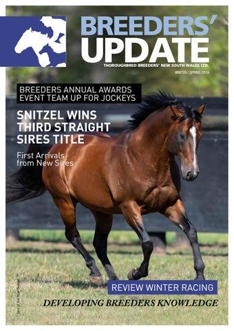 """Cover of """"2019 Winter_Spring 