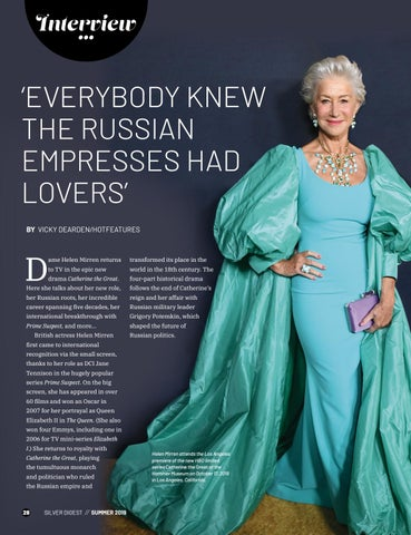 Page 28 of 'EVERYBODY KNEW THE RUSSIAN EMPRESSES HAD LOVERS'
