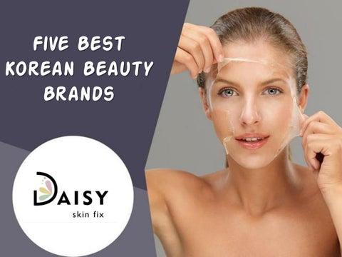Cheap Korean Makeup Products