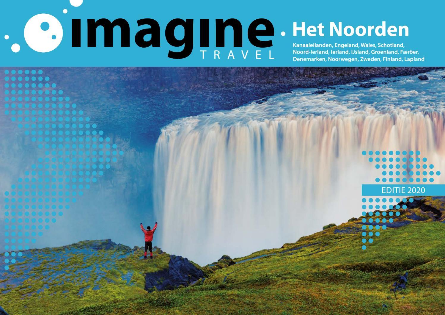 Imaginetravel Het Noorden 2020 By Paul Ryckaseys Issuu