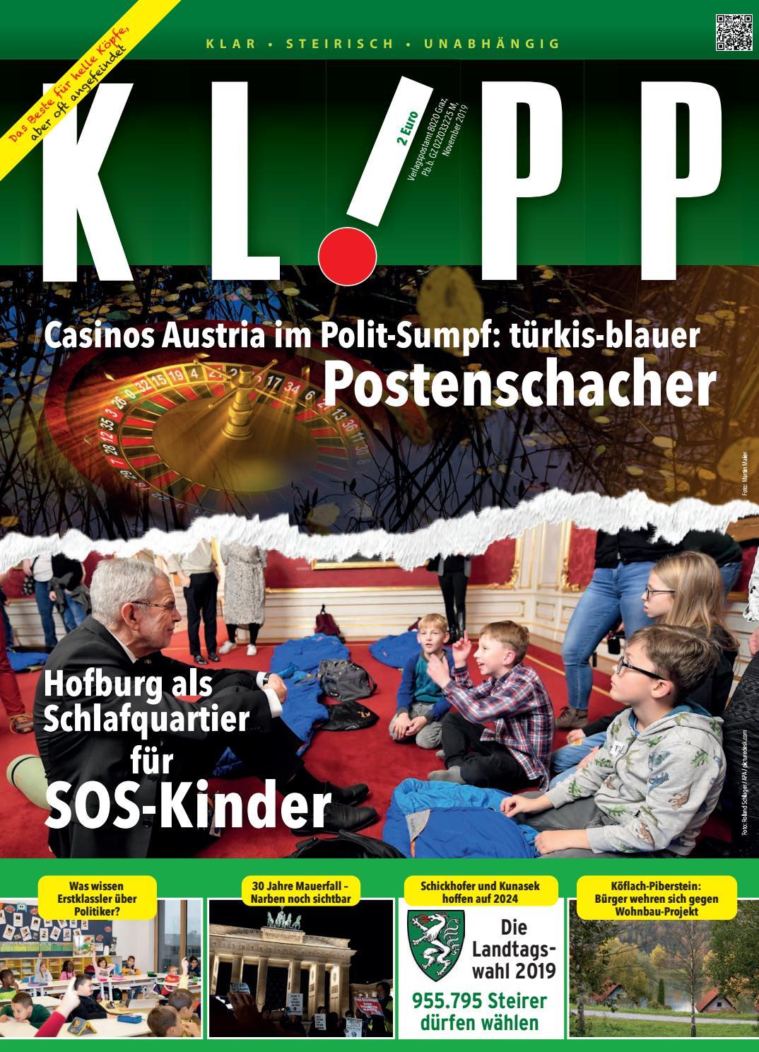 KLIPP November 2019 by Klipp Zeitschriften issuu