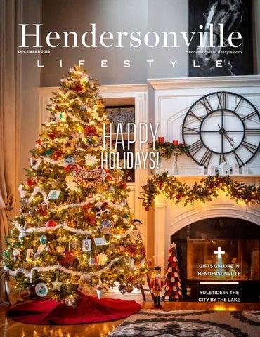 Hendersonville Tn December 2019 By