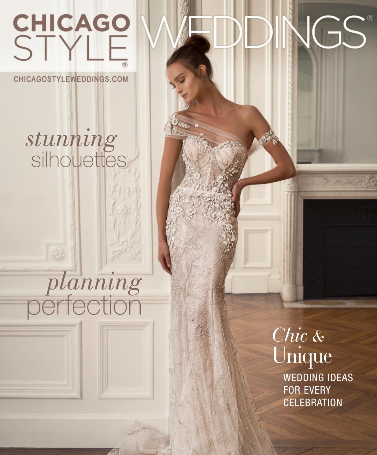 Chicagostyle Weddings 2019 2020 By Chicagostyle Weddings Issuu