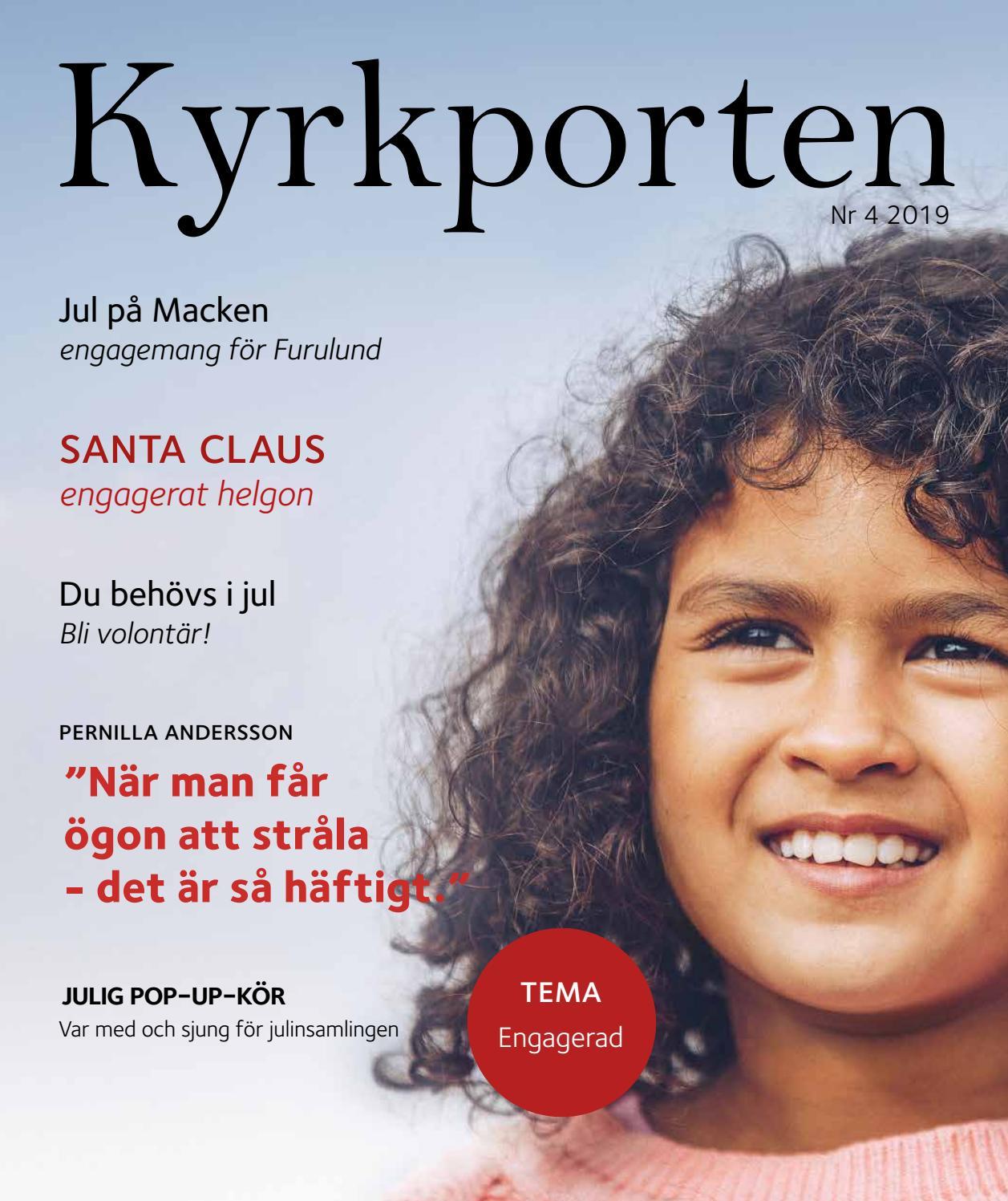 Kyrkporten #2 2019 by Lackalnga-Stvie frsamling - issuu