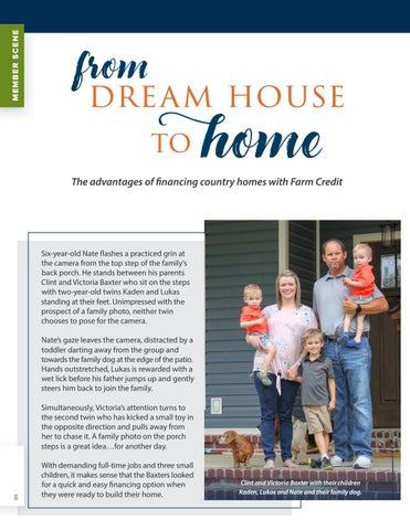 Page 8 of From Dream House to Home